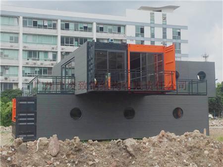 广州集装箱改造